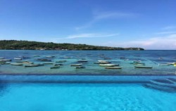 Ocean View Accommodation,Lembongan Package,Lembongan One Night Package