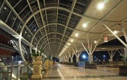 Overview of The Airport,Airport Transfers,Airport Transfers in Bali