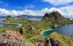 Padar Island image, Open Trip 4D3N Flores to Lombok , Flores adventure