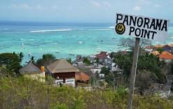 Panorama Point,Lembongan Package,Lembongan One Day Tour