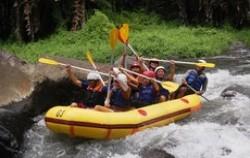 Payung Rafting 4 image, Payung Rafting, Bali Rafting