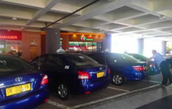 Public Taxi Standby,Airport Transfers,Airport Transfers in Bali