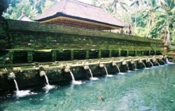 Tirta Empul Tempel image, Kintamani and Tirta Empul Tour, Bali Sightseeing
