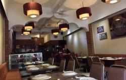 Restaurant Interior image, Bali Indian Food, Bali restaurants