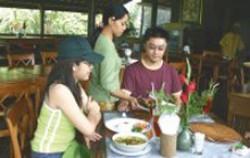 Restaurant Services,Bali Restaurants,Bebek Tepi Sawah