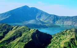 Rinjani Volcano,Lombok Adventure,Rinjani Volcano 3 Days and 2 Nights Tours