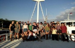 Sharing Boat,Flores adventure,Open Trip 4D3N Flores to Lombok
