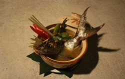 Soup Menu image, Furama Bumbu Bali Cafe, Bali Restaurants