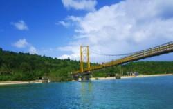 Yellow Bridge,Lembongan Package,Lembongan One Day Tour