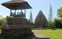 Taman Ayun Bali image, Jatiluwih Rice Terrace and Batukaru Temple, Bali Sightseeing