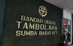 Tambulaka Airport,Sumba Adventure,Sumba Megalithic Adventure 6D 5N