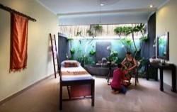 Thalasso Foot Wash image, Bali Orchid Spa, Bali Spa Treatment