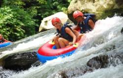 Bali River image, Bali River Tubing, Adventure