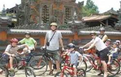 Bali Bike-Baik Tours Indonesia image, Bali Bike Baik Tour, Bali Cycling