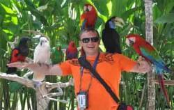 Bali Bird Park,Fun Adventures,Bali Bird Park