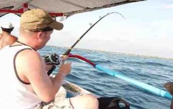 East Bali Fishing Trip, Bali Fishing, Fishing Enjoy