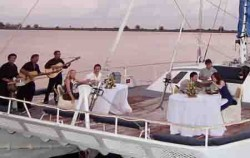Aristocat Evening Cruise, Bali Cruise, Aristocat Evening Cruise