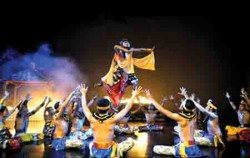 Nusa Dua Theatre,Balinese Show,Bali Nusa Dua Theatre