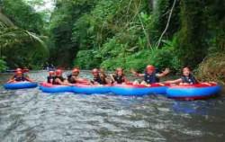 River Tubing image, Bali River Tubing, Adventure