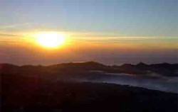 Mount Batur Sunrise,Bali Trekking,Batur Caldera Sunrise