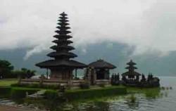 Bali Aga Temple