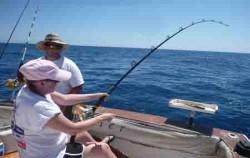 Trolling Fishing,Bali Fishing,Bottom Trolling Fishing by Ena