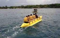 Bounty Banana image, Bounty Cruise, Bali Cruise