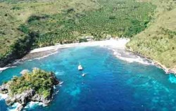 Castaway Cruise Nusa Penida, Bali Cruise, Nusa Penida Island