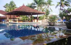 OVERNIGHT NORTHERN BALI,Bali Cruise,Cliff Villas Overnight Package