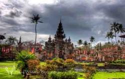 Art Centre Bali,Bali Sightseeing,Denpasar City Tour
