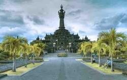 Denpasar City Tour, Bali Sightseeing, Bajra Sandhi Denpasar city