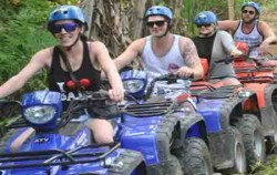 ATV Ride image, Bakas ATV Ride, Bali ATV Ride