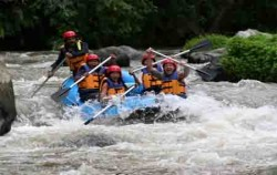 Rafting Adventures,Bali Rafting,Mega Rafting Adventure