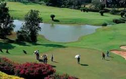 Bali Nirwana Golf