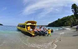 Boat Caspla Bali,Nusa Penida Fast boats,Caspla Bali Fast Boat