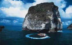 Ocean Rafting image, Ocean Rafting 3 Islands Day Cruise, Bali Cruise