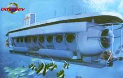 Odyssey Submarine Bali,Bali Submarine,Odyssey Bali