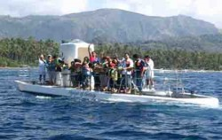Odyssey Bali, Bali Submarine, Enjoy at Odyssey