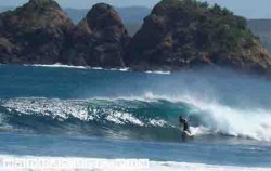 Surfing at Lombok,Lombok Adventure,Lombok 5 Days and 4 Nights Package