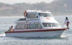 Rocky Fast Cruise,Lembongan Fast boats,Rocky Fast Cruise