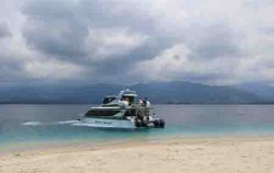 Scoot Fast Cruise,Lembongan Transfer,Scoot Fast Cruise