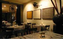 Interior,Bali Restaurants,Star Anise Restaurant