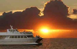 Sunset Dinner Cruise,Bali Cruise,Sunset Dinner Cruise