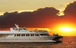 Sunset,Bali Cruise,Sunset Dinner Cruise