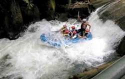 Telaga Waja,Bali Rafting,Telaga Waja Rafting