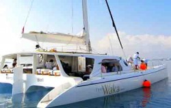 The Waka Cruises,Bali Cruise,The Waka Cruises