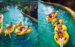 Waterbom Park Bali, Waterbom