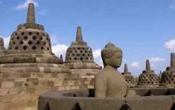 Yogya & Beyond 3 Days and 2 Nights Tour, Borobudur Temple