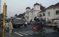 Yogya & Beyond 3 Days and 2 Nights Tour, Borobudur Tour, Yogya City