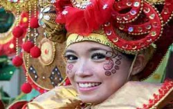 Solo Batik Carnaval image, Yogyakarta - Solo 3 Days and 2 Nights Tour, Borobudur Tour
